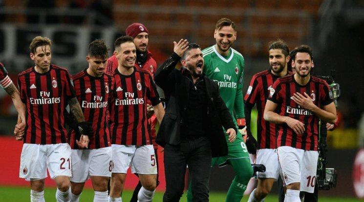 Официално: Милан идва в София за мача в чест на Гунди