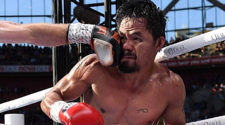 Пакияо иска нов мач с Мейуедър, той отказа
