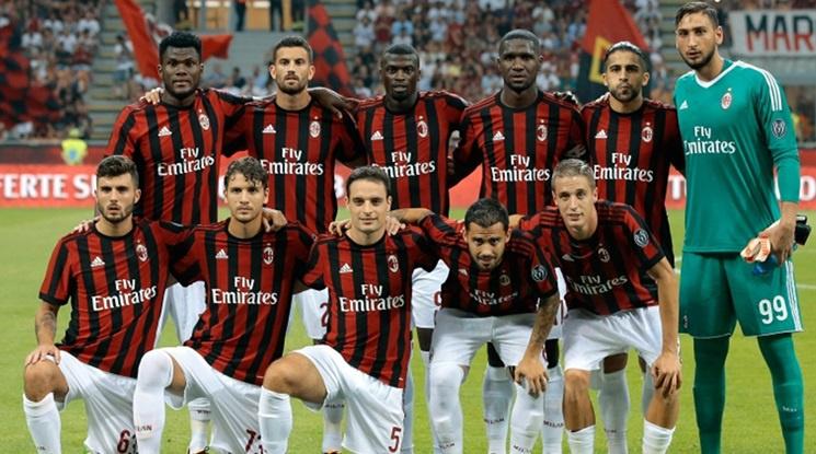 Щастлив ден за Милан и италианския футбол!