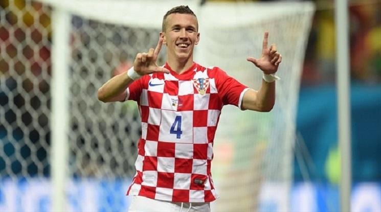Ман Юнайтед отново се прицели в Иван Перишич