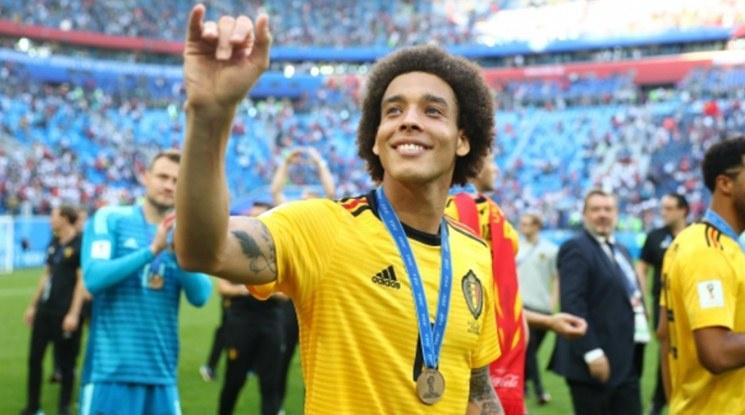 Дортмунд подписва с бронзов медалист от Мондиал 2018