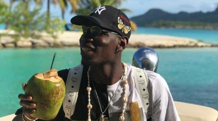 На Острова пишат: Погба каза на Юнайтед, че иска в Барса