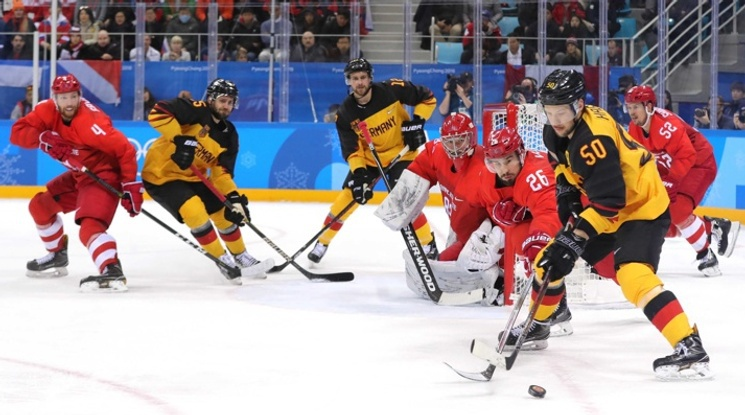 МОК може да изключи хокея от олимпийската програма