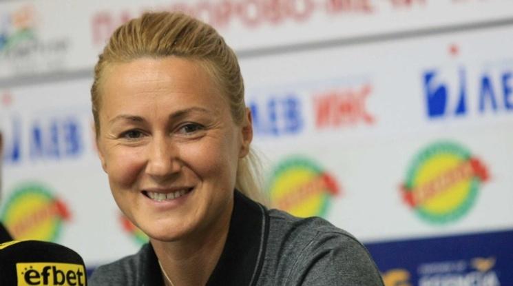 """Катя Стратиева ще участва за 10-и път в рали """"Барум"""""""