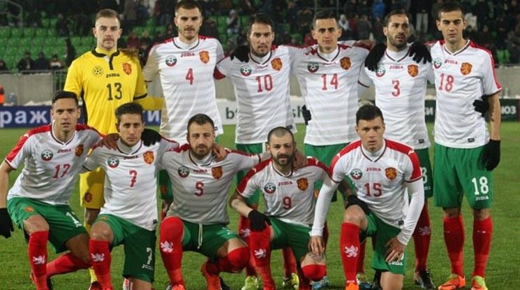 Ясни са 9 от избраниците на Хубчев за първите ни два мача от  Лигата на нациите