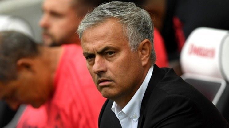 """""""Би Би Си"""": Босовете на Юнайтед взеха решение за Моуриньо"""