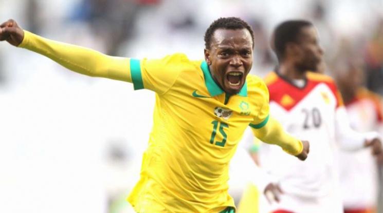 Официално: Лудогорец привлече южноафрикански национал