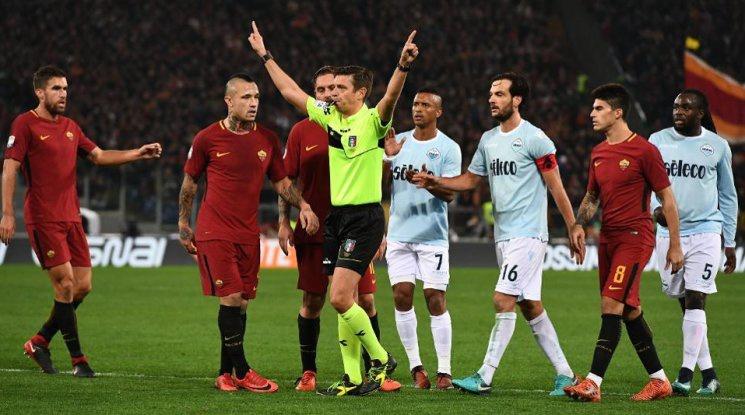 УЕФА въвежда VAR технологията в Шампионската лига