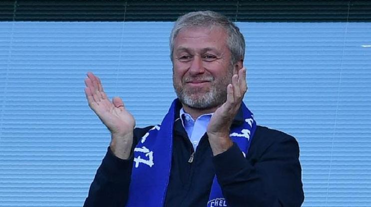Роман Абрамович обмисля идеята да продаде Челси