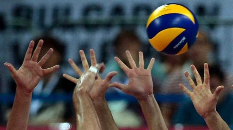 България отстъпи на Белгия във втората тренировъчна игра