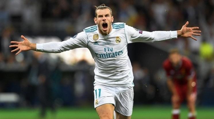 Херона 1-4 Реал Мадрид (репортаж)