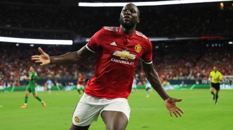 Бърнли 0-2 Манчестър Юнайтед (репортаж)