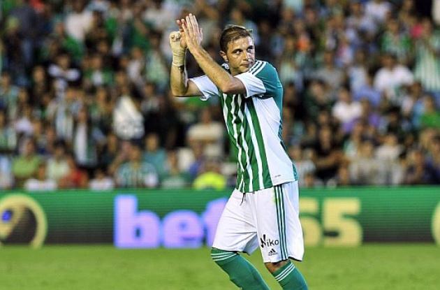Реал Бетис 1-0 Севиля (репортаж)