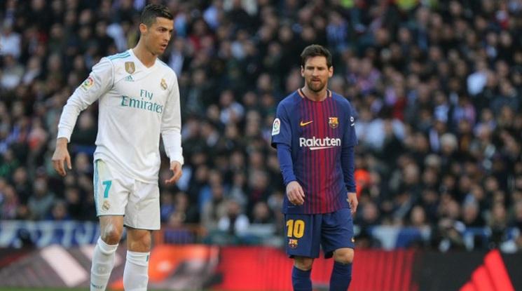 Меси: С Роналдо Юве е фаворит в Шампионска лига
