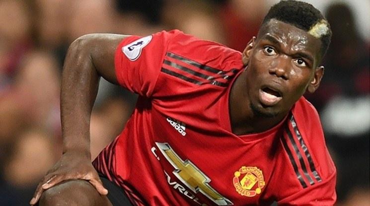 """The Independent"""": Погба вече не е непродаваем за Юнайтед"""