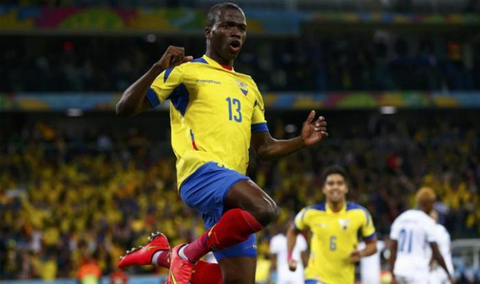 Еквадор 2-0 Ямайка (репортаж)