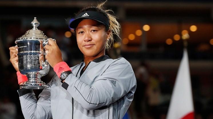 20-годишна японка триумфира на US Open! Жесток скандал със Серина беляза финала