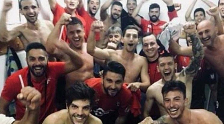 Аматьори ще скачат пияни на Левски за Купата