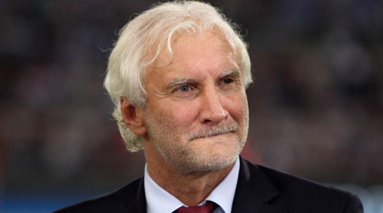 Фьолер: Дано мачът в България ни излекува