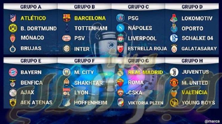 Започват големите битки в Шампионска лига
