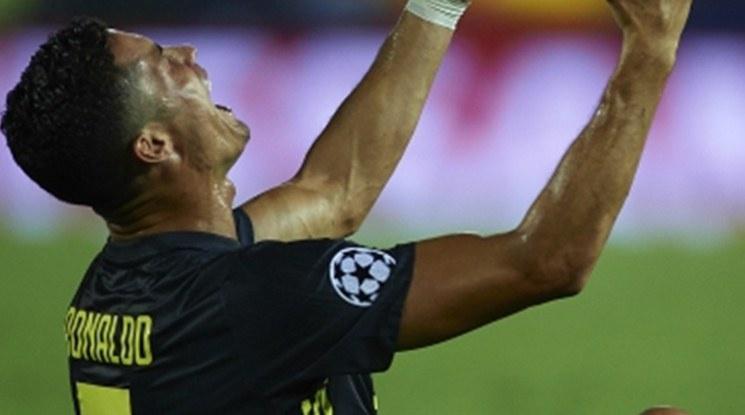 Топрефер: Кристиано заслужаваше не повече от жълт картон