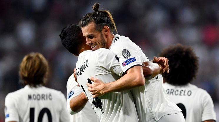 ОАЕ плаща стадиона на Реал