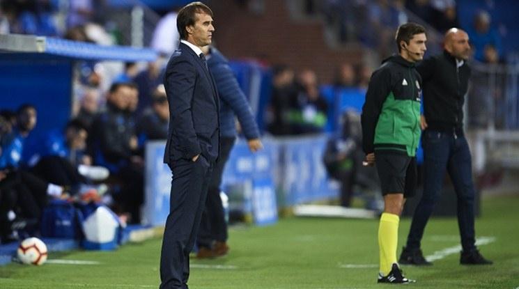 Рамос посъветва босовете на Реал какво да направят с Лопетеги