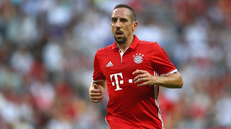 Байерн Мюнхен 0-3 Борусия Мьонхенгладбах (репортаж)