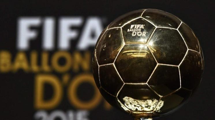 Вижте всички 30 номинирани за Златната топка
