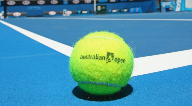 Увеличават наградния фонд на Откритото първенство на Австралия