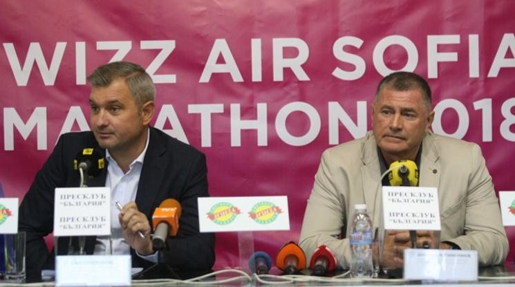 Рекорден брой участници от рекорден брой страни се очакват на маратона в София