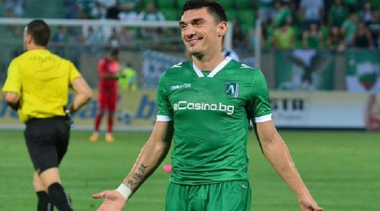 Кешеру е спряган за титуляр срещу Сърбия