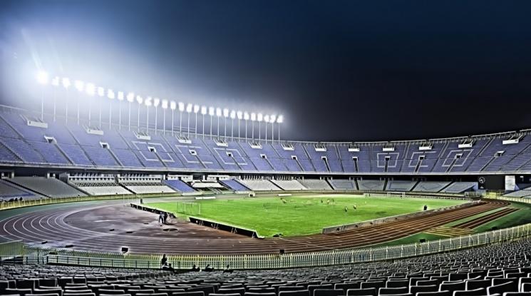 МК Алжир 2-1 КС Константин (репортаж)