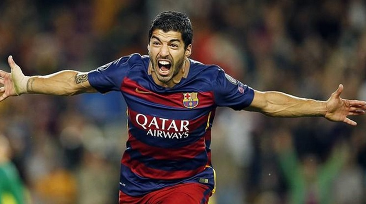 Барселона 4-2 Севиля (репортаж)