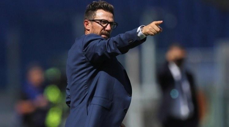 Готви се треньорска рокада в Рома