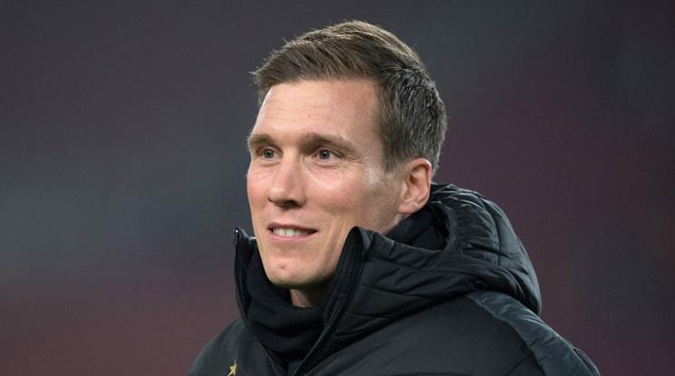 Ханес Волф е новият треньор на Хамбургер