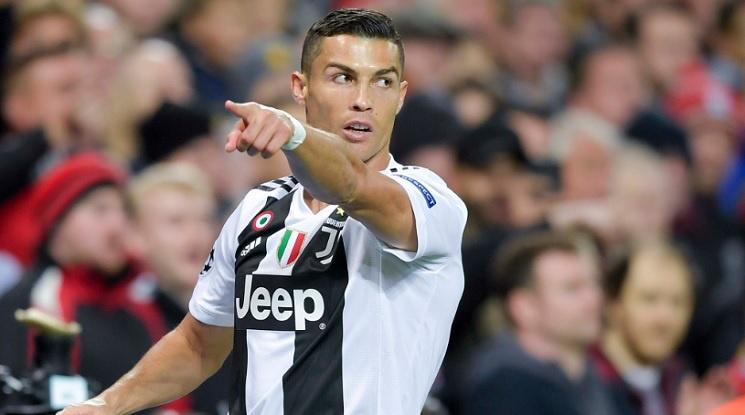 Анчелоти: Роналдо сбърка с трансфера в Ювентус