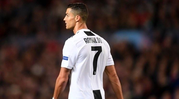 Бивш бос на Реал разкри защо Кристиано е напуснал Мадрид