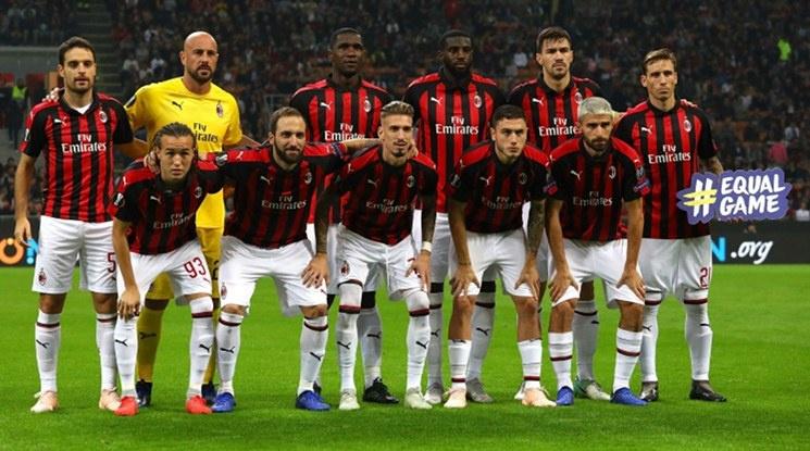 Малдини: Цел номер 1 на Милан е влизане в топ 4