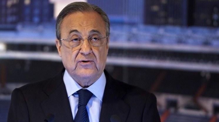 Търсенето продължава, легенда на Реал отхвърли офертата на Перес