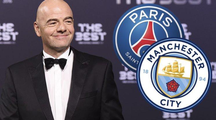 Грандиозен корупционен скандал на върха на УЕФА е на път да разтърси футболна Европа