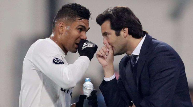 Официално: Реал Мадрид обяви новия си треньор