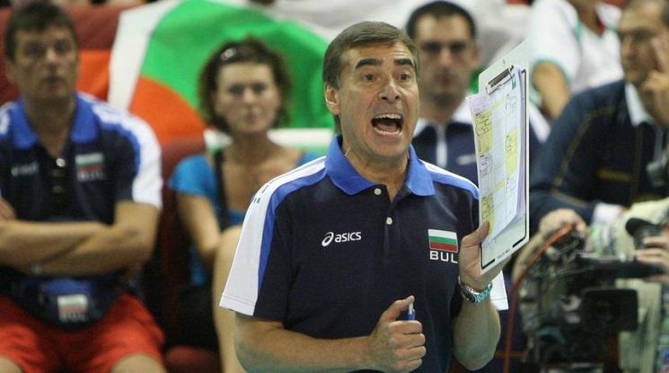 Силвано Пранди отново поема България