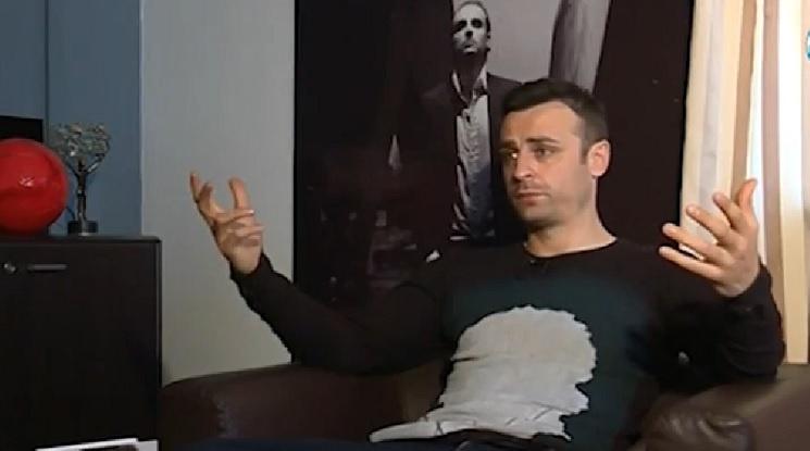 Бербатов: Не е дошло времето да ръководя българския футбол