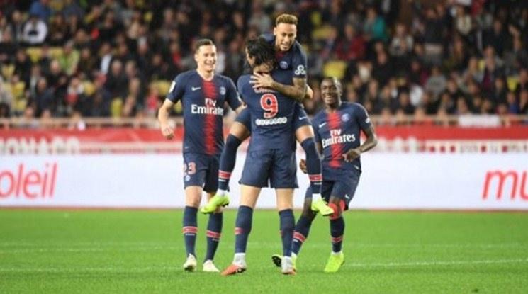 """""""L'Equipe"""": Увеличава се шансът УЕФА да извади ПСЖ от ШЛ"""