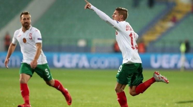 Още един основен футболист пропуска мачовете със Словения и Кипър
