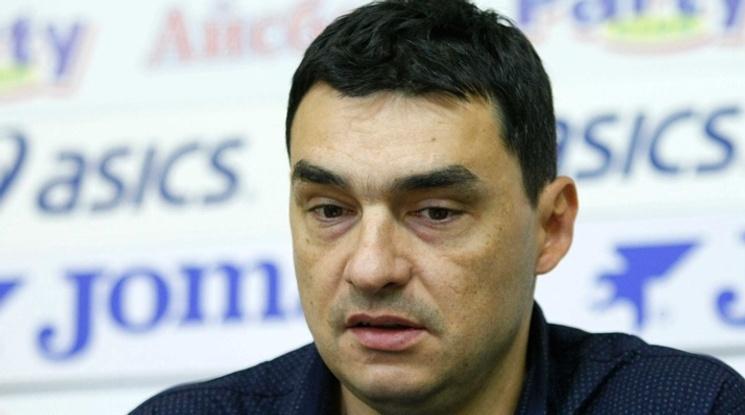 Владо Николов се завръща в полето след 2.5 години