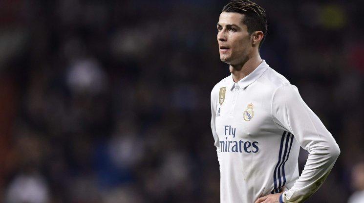 """""""Реал е силен и без Роналдо"""""""