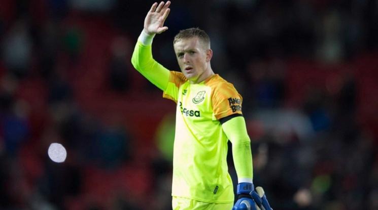 Пикфорд вярва в успеха на Англия над Хърватия