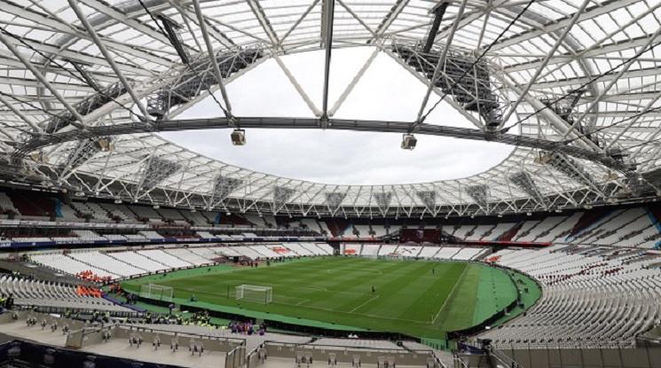 Стадионът на Уест Хем ще порасне с 9000 места